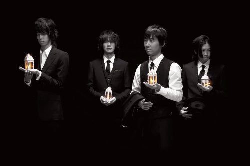 Image 2 for Zero / BUMP OF CHICKEN [Limited Edition]