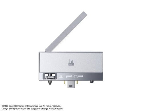 Image for PSP PlayStation Portable 1seg TV Tuner