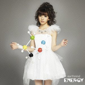 Image 1 for ENERGY / earthmind [Limited Edition]