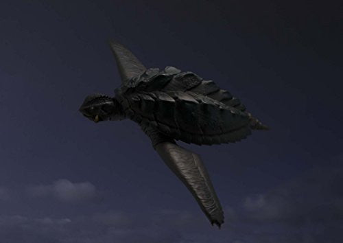 Image 3 for Gamera 2: Legion Shuurai - Gamera - S.H.MonsterArts (Bandai)