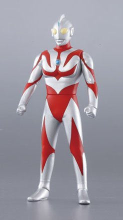 Image 1 for Ultraman Neos - Ultra Hero Series 2009 - 25 - Renewal ver. (Bandai)