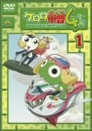 Image 1 for Keroro Gunso 4th Season Vol.1