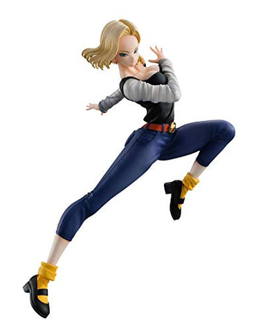 Ju-hachi Gou (Android 18)