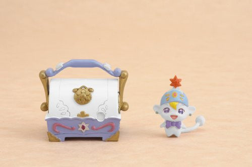 Image 5 for Fushigiboshi no Futago Hime - Rein - Petit Pretty Figure Series (Evolution-Toy)