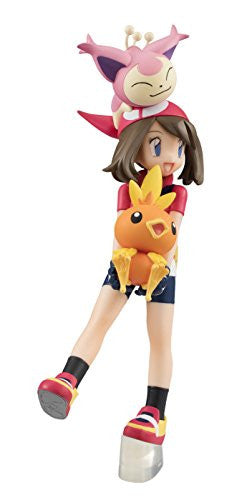 Image 3 for Pocket Monsters - Achamo - Eneko - Haruka - G.E.M. (MegaHouse)