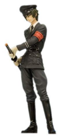 Image for Togainu no Chi - Akira - 1/10 - Military Ver.