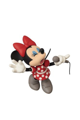 Image 3 for Disney - Mickey Mouse - Minnie Mouse - Miracle Action Figure 55 - Solo ver. (Medicom Toy)