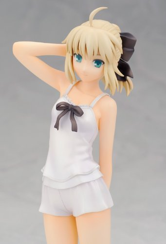 Image 7 for Fate/Stay Night - Saber - 1/8 - Summer Ver. (Alter)