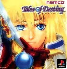 Image for Tales of Destiny