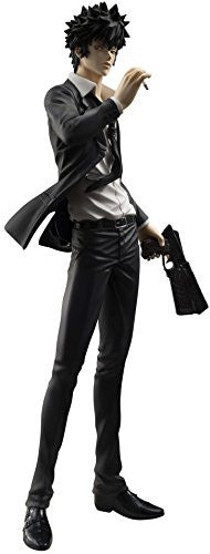 Image 1 for Psycho-Pass - Kougami Shinya - G.E.M. - 1/8 (MegaHouse)