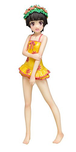 Image 1 for To Aru Kagaku no Railgun S - Uiharu Kazari - Beach Queens - 1/10 - Swimsuit ver. (Wave)