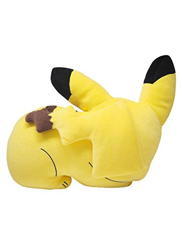 Image 2 for Pocket Monsters - Pokemon - All Star Collection - PZ17 Mochifuwa Pillow - Pikachu
