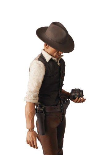 Image 3 for Cowboys & Aliens - Jake Lonergan - Real Action Heroes #561 - 1/6 (Medicom Toy)