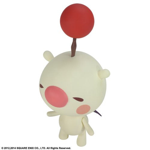 Image 1 for Theatrhythm Final Fantasy - Moogle - Static Arts Mini (Square Enix)