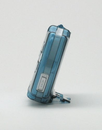 Image 3 for Clear Case Portable (Crystal)