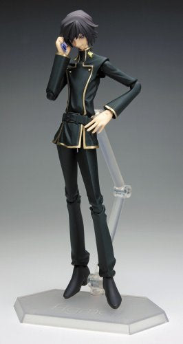 Image 6 for Code Geass - Hangyaku no Lelouch - Lelouch Lamperouge - Figma #SP-002 (Banpresto, Max Factory)