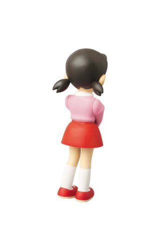 Image 2 for Doraemon - Minamoto Shizuka - Vinyl Collectible Dolls 193 - Renewal ver. (Medicom Toy)