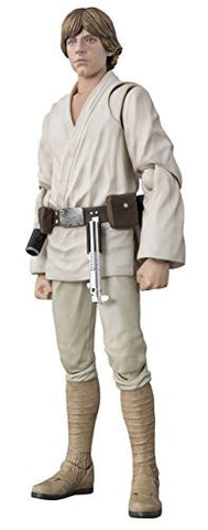 Image for Star Wars - Luke Skywalker - S.H.Figuarts (Bandai)