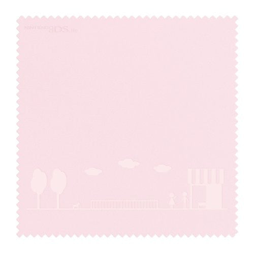 Image 2 for Cleaner Cloth DS Lite (Strawberry)