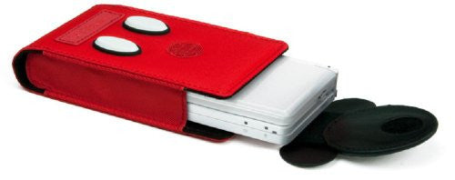 Image 6 for Character Case for 3DS (Mickey Mouse Edition)