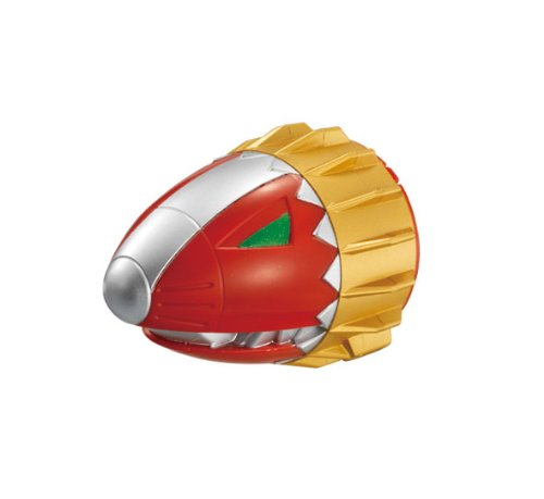 Image 8 for Tensou Sentai Goseiger - Tensou Gattai Gosei Ground - DX - Gosei Header Series (Bandai)