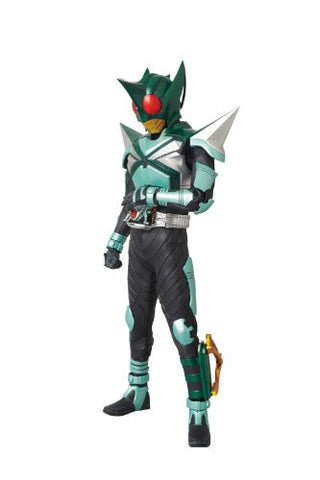 Image for Kamen Rider Kabuto - Kamen Rider KickHopper - Real Action Heroes #519 - 1/6 (Medicom Toy)