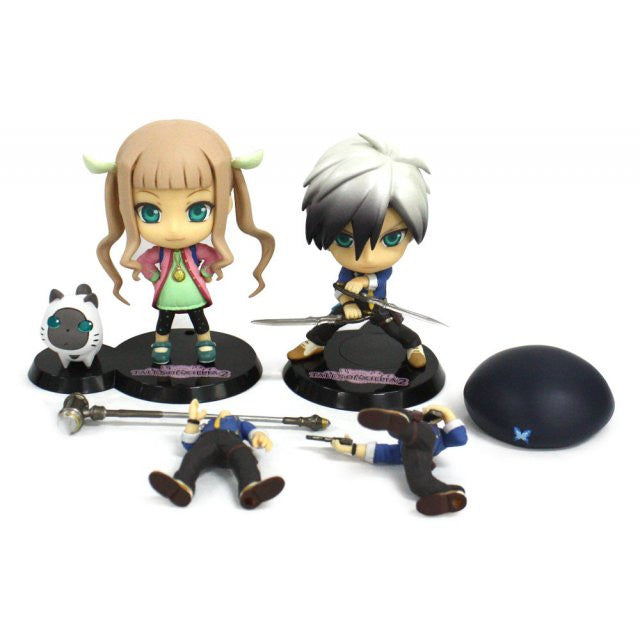 Image 2 for Tales of Xillia 2 [LalabitMarket Luxury Edition Kyun Chara Pack]