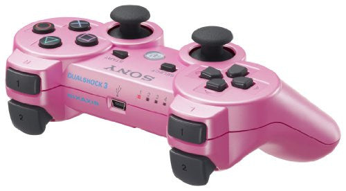 Dual Shock 3 (Candy Pink)