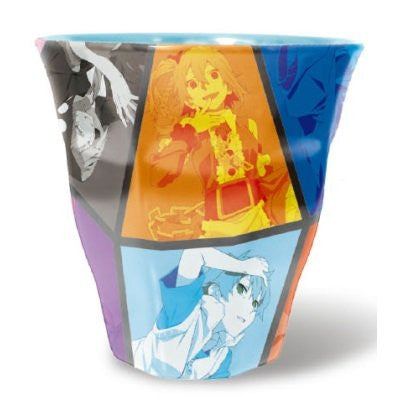 Image 1 for Mekaku City Actors - Melamine Cup - Cup - Together ML (Hasepro)