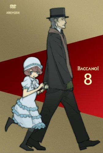 Image 1 for Baccano! 8