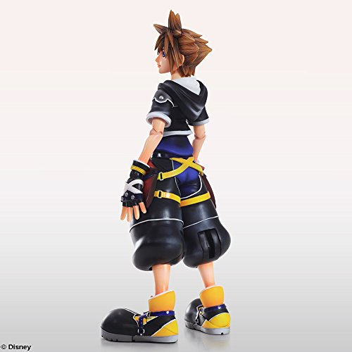 Image 4 for Kingdom Hearts HD 2.5 ReMIX - Sora - Play Arts Kai (Square Enix)