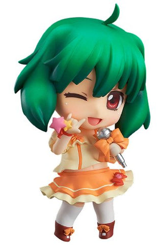 Macross Frontier - Ranka Lee - Nendoroid #350 (Good Smile Company)