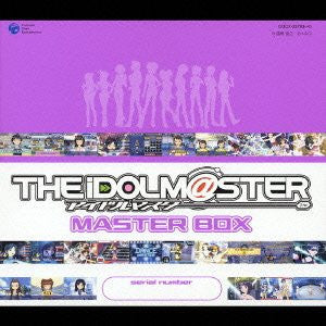 Image for THE IDOLM@STER MASTER BOX