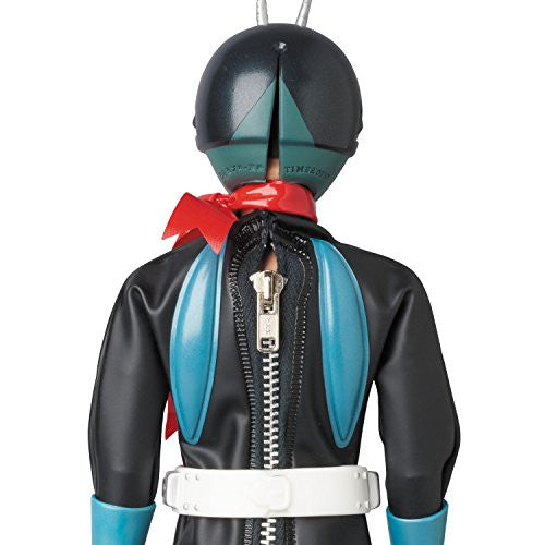 Image 4 for Kamen Rider - Kamen Rider Ichigo - Real Action Heroes No.737 - 1/6 - RAH1970 (Medicom Toy)