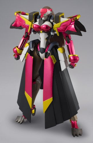 Image 2 for Kyoukai Senjou no Horizon - Jizuri Suzaku - Variable Action (MegaHouse)