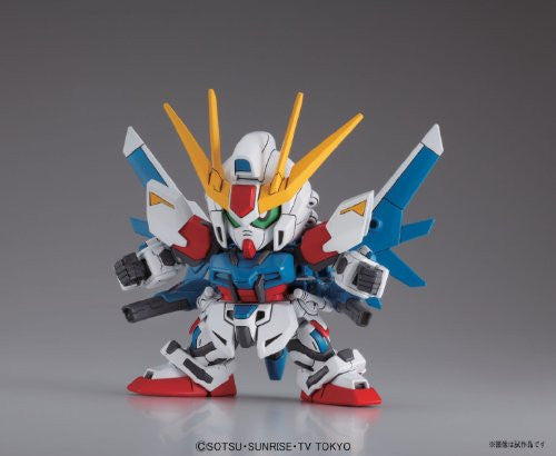 Image 4 for Gundam Build Fighters - GAT-X105B/FP Build Strike Gundam Full Package - SD Gundam BB Senshi #388 (Bandai)