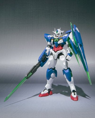 Image 3 for Gekijouban Kidou Senshi Gundam 00: A Wakening of the Trailblazer - GNT-0000 00 Qan[T] - Robot Damashii - Robot Damashii <Side MS> (Bandai)