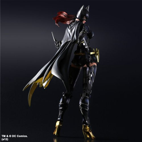 Image 4 for Batman - DC Universe - Batgirl - Play Arts Kai - Variant Play Arts Kai - Variant (Square Enix)