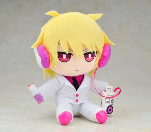 Image 4 for Durarara!! - Heiwajima Shizuo - ALTAiR - Psychedelic (Alter, Gift)