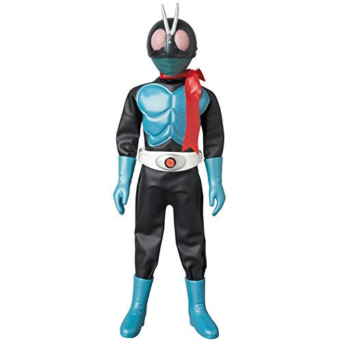 Image 1 for Kamen Rider - Kamen Rider Ichigo - Real Action Heroes No.737 - 1/6 - RAH1970 (Medicom Toy)