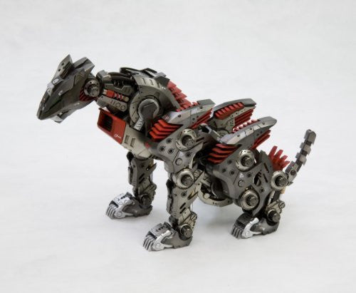 Image 5 for Zoids - EZ-035 Lightning Saix - Highend Master Model - 1/72 (Kotobukiya)