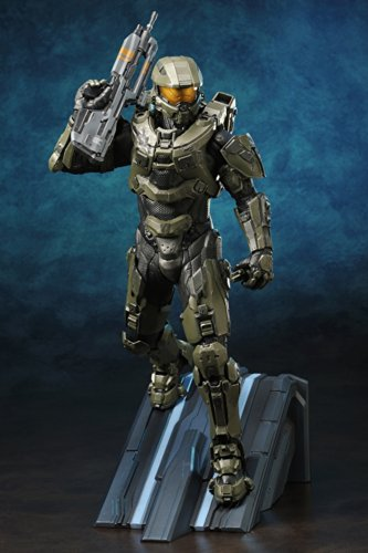 Image 7 for Halo 4 - Master Chief - ARTFX Statue (Kotobukiya)