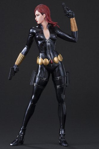 Image 3 for The Avengers - Black Widow - Marvel The Avengers ARTFX+ - ARTFX+ - 1/10 (Kotobukiya)
