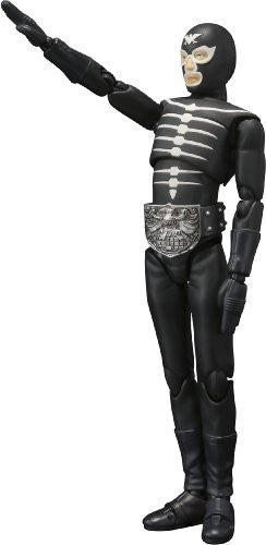 Image 1 for Kamen Rider - Shocker Soldier - S.H.Figuarts (Bandai)