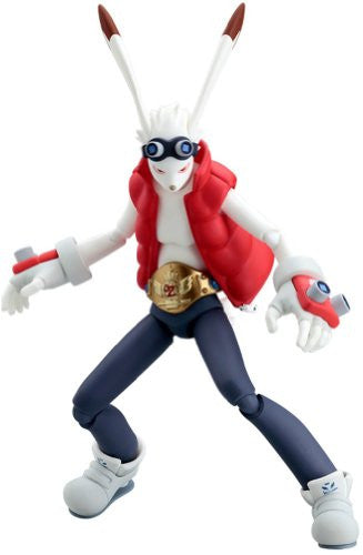 Image 1 for Summer Wars - King Kazma - Kari Kenji - Figma #081 (Max Factory)