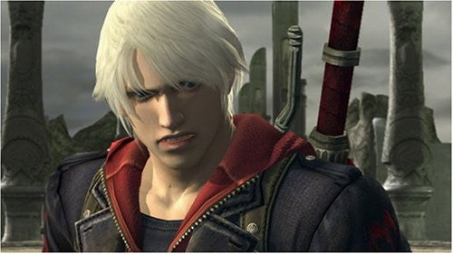 Image 2 for Devil May Cry 4