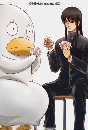 Image 2 for Gintama Season2 03 [Limited Edition]