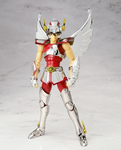 Image 5 for Saint Seiya - Pegasus Seiya - Saint Cloth Myth - Myth Cloth - 1st Cloth Ver. (Bandai)