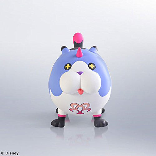 Image 1 for Kingdom Hearts 3D: Dream Drop Distance - Wonder Nyan - Static Arts Mini (Square Enix)