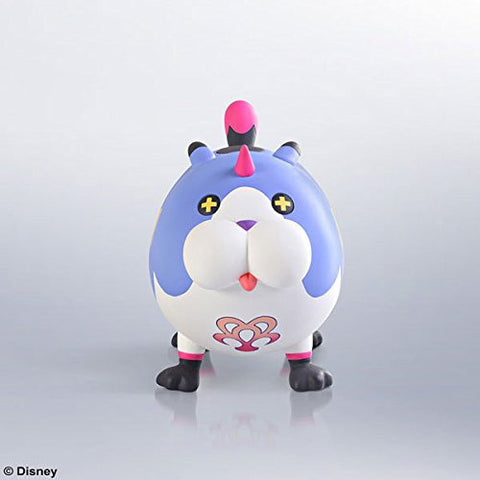 Image for Kingdom Hearts 3D: Dream Drop Distance - Wonder Nyan - Static Arts Mini (Square Enix)